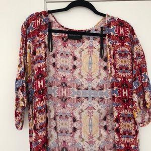 MinkPink Kimono sz M/L